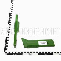 102805-Долото сошника ковванное